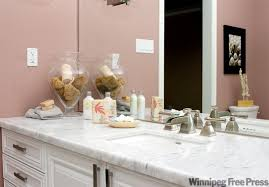 Debbie Travis Bathroom Furniture Debbie Travis Beautify Your Bathroom Winnipeg Free Press Homes