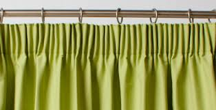 Curtain Heading Tape A Guide To Styles Of Curtain Headings