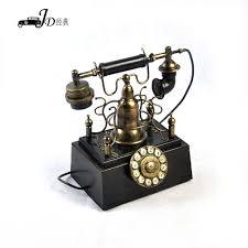 wholesale antique decoration telephone online buy best antique