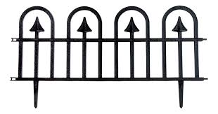Southern Patio Dynamic Design Wrought Iron Fencing White Southern Patio