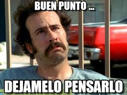 My Name Is Earl Memes - buen punto my name is earl meme on memegen
