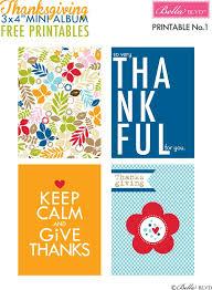Thanksgiving 2015 Bella Blvd Studio Blog Thanksgiving 2015 Free Printable