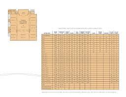 Mgm Grand Las Vegas Floor Plan by Bellagio Casino Property Map Floor Plans Las Vegas Bellagio Hotel
