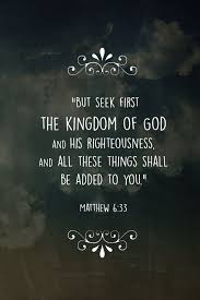 quotes about your life matthew 6 33 do not be anxious about your life your heavenly
