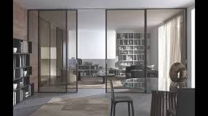 home office doors with glass frameless glass barn doors commercial exterior sliding home office