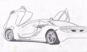 a few of sol u0027s recent car drawings all you need is love