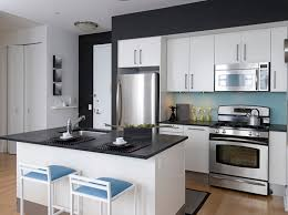 white kitchen cupboards with black granite tops 20 contemporary black countertops in the kitchen home