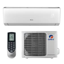 Wall Mount Heat And Air Unit Gree Livs12hp115v1b