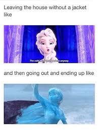 Elsa Meme - frozen memes funny jokes about disney animated movie