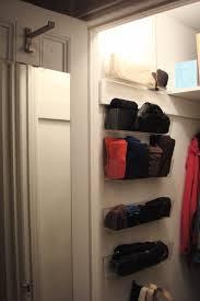 small coat closet ideas