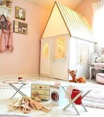 cabane fille chambre une cabane dintacrieur pour raver et sacvader maisonnette chambre