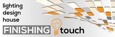 finishing touch lighting lighting design house knysna garden