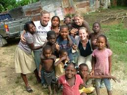 mission trips term evangelical missions