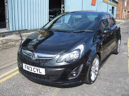 opel vectra 2000 black used vauxhall corsa black for sale motors co uk