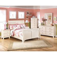 White Queen Sleigh Bed Retreat Full Sleigh Bed 5 Pc Bedroom Package
