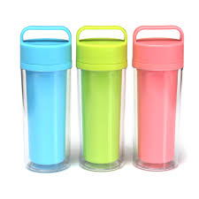Water Bottle Storage Container Best 450ml Water Glass Bottle Sports Tea Infuser Cover Travel Mug