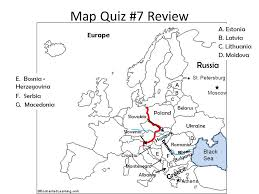 map quiz of russia physical map quiz 7 review world geography mr wofford map quiz 7 review