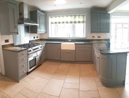 is it better to paint or spray kitchen cabinets 2019 how much does it cost to spray paint kitchens