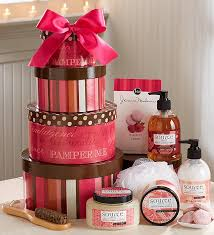 Birthday Gift Baskets For Women Christmas Gifts For Her Romantic Gift Ideas For Women