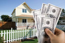 Things New Homeowners Need To Buy Repaying The 2008 First Time Home Buyer Tax Credit Zing Blog By