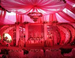 decoration for indian wedding best wedding stage decoration idea for indian weddings wedding
