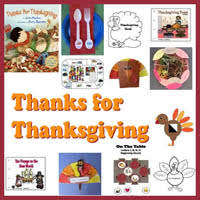 Thanksgiving Stories For Kindergarten Thanksgiving Crafts Activities Games And Printables Kidssoup
