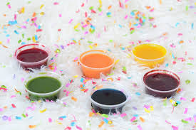 natural homemade rainbow food colors simple unsweetsimple unsweet