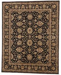 Buy Persian Rugs by Buy 8x10 Pak Persian Rug In Black Color Pak Persian Rug 8x10