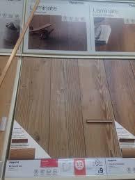 Screwfix Laminate Flooring 2 Packs Of Homebase Hygena Richmond Oak Laminate Flooring In