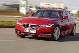 2018 bmw 3 series a new series from bmw newscar2017