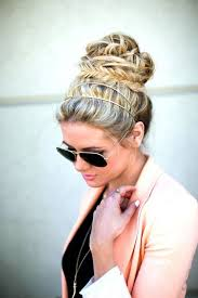 Must Dos 33 Hairstyles For Flawless Travel Style Brit Co