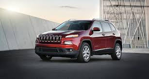 jeep cherokee off road tires 2016 jeep cherokee designed for on and off road performance