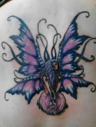 Fairy And Flower Tattoo Designs Fairy Tattoo Designs Fairy Tatoos Latest Tattoo Designs