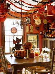 Decorated Homes For Halloween 196 Best Halloween Decor Ideas Images On Pinterest Halloween