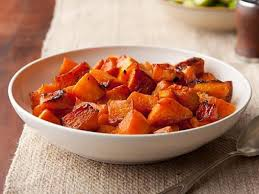 caramelized butternut squash recipe ina garten food network