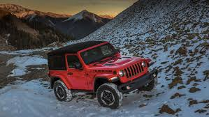jeep wrangler snow official 2018 jeep wrangler jl specs info wallpapers 2018