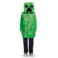Minecraft Enderman Halloween Costume Minecraft Costume Ebay