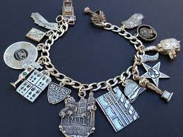 charm bracelet charms white gold images 1456 best charms and charm bracelets images my jpg