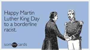 Martin Luther King Day Meme - martin luther king day the pwn zone