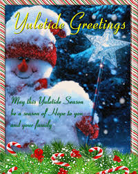 yuletide greeting free yule ecards greeting cards 123 greetings