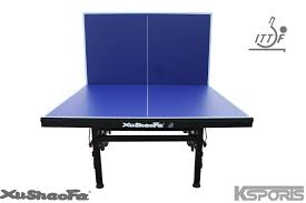 What Are The Dimensions Of A Ping Pong Table by Xushaofa Table Tennis Ping Pong Table 25mm Top