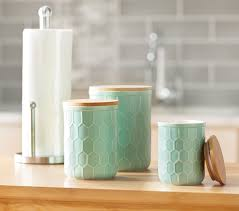 kitchen canister scandinavian 3 kitchen canister set reviews allmodern