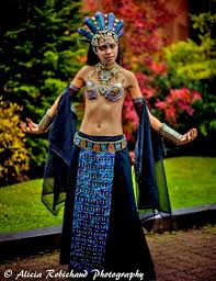 queen of the damned akasha cosplay amino