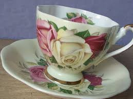 104 best tea cups and saucers images on pinterest tea time tea