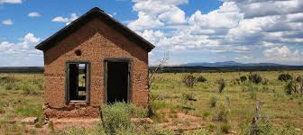 abandoned places in america ghost towns of new mexico trail u0026 map new mexico true