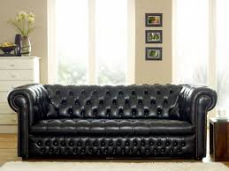 The Chesterfield Sofa Company Black Leather Chesterfield Sofa Uk Thecreativescientist