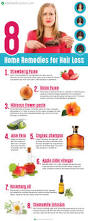 8 home remedies for hair loss infographic health maximizer