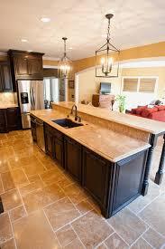 height of a kitchen island kitchen fresh bar height kitchen island home design