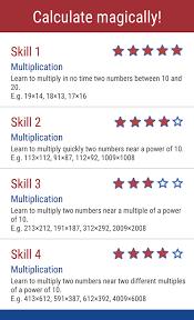 mathsapp vedic math tricks android apps on google play