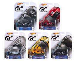 nissan hotwheels wheels 2016 retro entertainment gran turismo set of 5 1 64